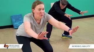 Parkinson's Exercise Videos