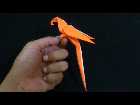 DIY handmade - cara melipat kertas origami | Facebook | 360x480