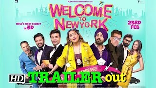 Trailer of Welcome to New York (2018)