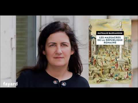 Vidéo de Nathalie Barrandon