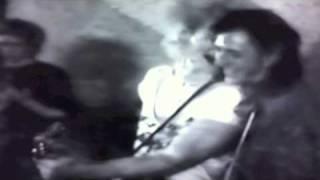 Johnny Thunders / Sigue Sigue Sputnik - Gibus Club Paris 1984