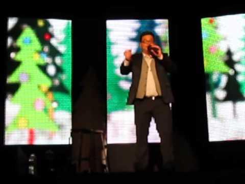 Tonic Sol-fa - Greg's Holiday Beatboxing