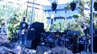 Appleseed Cast @ FunFunFunFest 2010 11/06/10 SUNLIT & ASCENDING