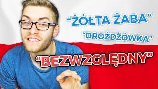 Aussie Guy Tries To Speak Polish | Part 9