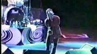 Oasis   Listen Up   1996 09 07 Jones Beach, Long Island