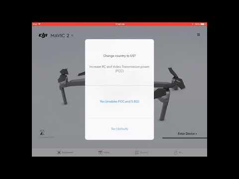 MOD+removed NFZ V1 2 DJI GO 4 version 4 3 4 app (iOS) fcc,boost,32