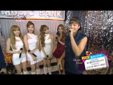 20140926 Ailee TTS interview