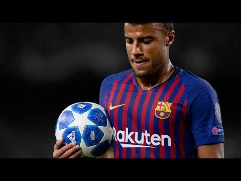 This Is Why Valencia Wants Rafinha  | Career Highlights