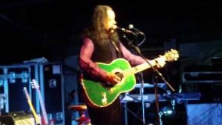 Donovan- Little Tin Soldier- Moseley Folk Festival 2010