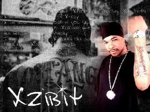 Xzibit - Carry The Weight