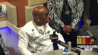 Birdman 'Put Some Respect On My Name' Movie Trailer.