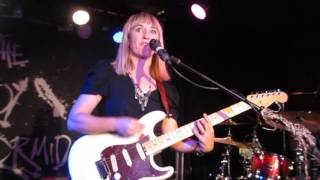 The Joy Formidable - Cradle - Live at Harlow's Sacramento