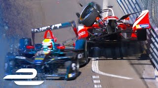 Crashes & Smashes Formula E Orchestra Edition!