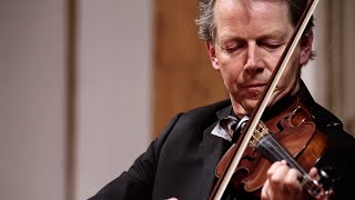 Ingolf Turban live: Pablo de Sarasate -