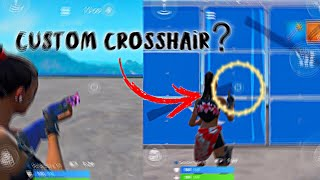 custom crosshair fortnite mobile - Thủ thuật máy tính - Chia sẽ kinh