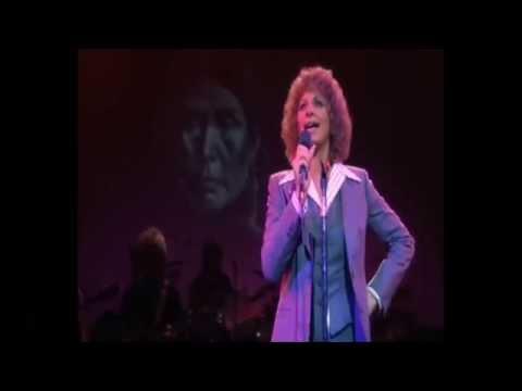 "Barbra Streisand -""I Believe In Love""- A Star Is Born - (Sub. español)"