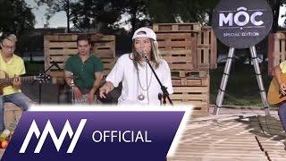 Hương Ngọc Lan - Mộc(Unplugged) - Kimmese