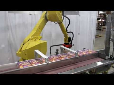 Soluciones robóticas de Combi