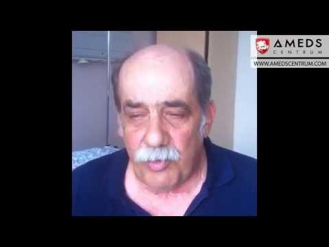 Masażer prostaty Jekaterynburgu
