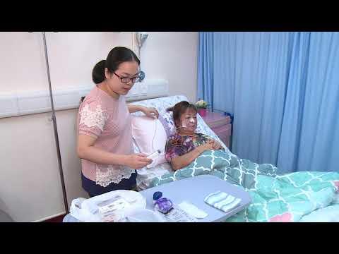 影片: 胃管餵飼及護理