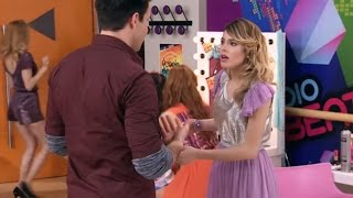 Сериал Disney - Виолетта - Сезон 3 Эпизод 35