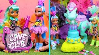 5 DIY-Geburtstagsparty: Basteln mit Tella und Rockelle!   5-Minute Crafts   @Cave Club Deutsch