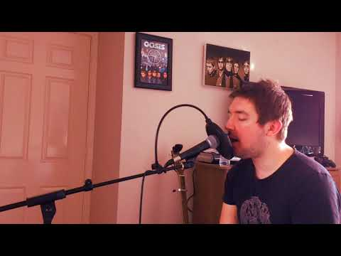 I Never Wanna Be Like You | Liam Gallagher | Cover
