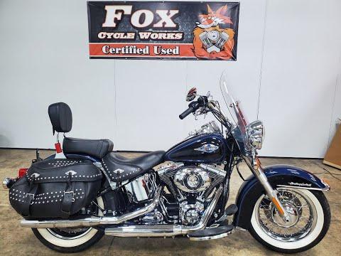 2014 Harley-Davidson Heritage Softail® Classic in Sandusky, Ohio - Video 1