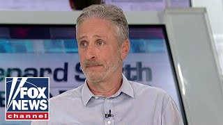 Jon Stewart and 9/11 first responders talk to Fox News