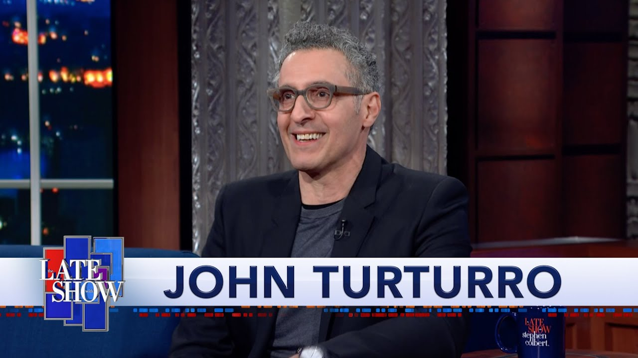 John Turturro Talks About How He Brought Barack And Michelle Obama Together thumbnail