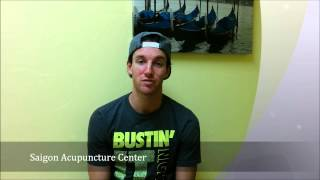 Acupuncture and Herbal Medicine for Psoriasis Testimonial