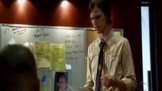 Criminal Minds 2x01 - Eidetic memory