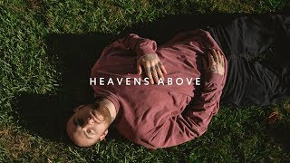 FREE Mac Miller Ft J. Cole Type Beat  Heavens Above (Prod. Syndrome)