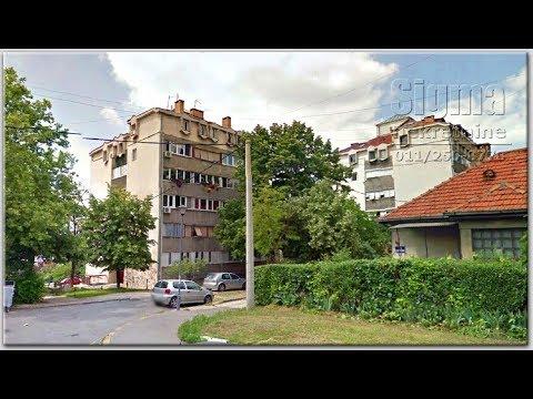 Stan Cukarica SremČica 42m2 33000e