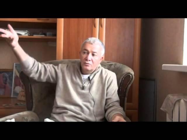 Александр Хакимов — Интервью о марафоне Шрилы Прабхупады