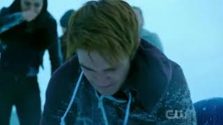 Riverdale Buz Sahnesi  Serhat Durmuş Yalan Remix