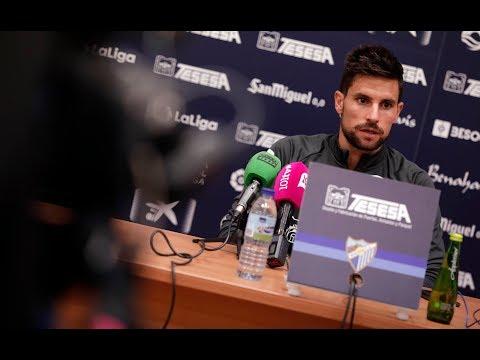Adrián apela a dar un paso adelante ante Tenerife para subir puestos