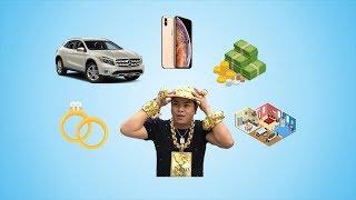 """Cú lừa ngoạn mục của đại gia vàng giả Phúc XO : Mua loa rẻ hàng Trung Quốc """"hô biến"""" thành 6 tỷ đồng"""