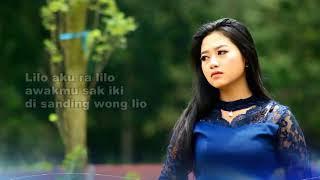 Gambar cover Tresnoku Kepenggak Itungan Jowo - Dina Cinderella