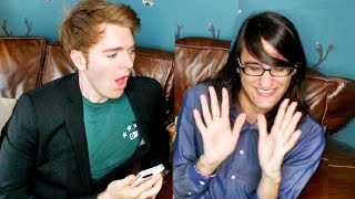 REACTING TO OLD PICTURES with SHANE DAWSON