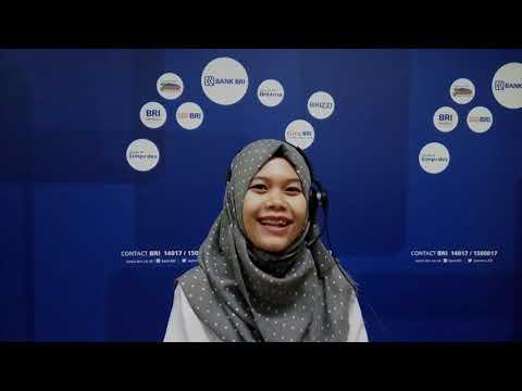VIDEO RISK CULTURE KONTAK BRI (KASUS BLOKIR KARTU ATM HILANG)