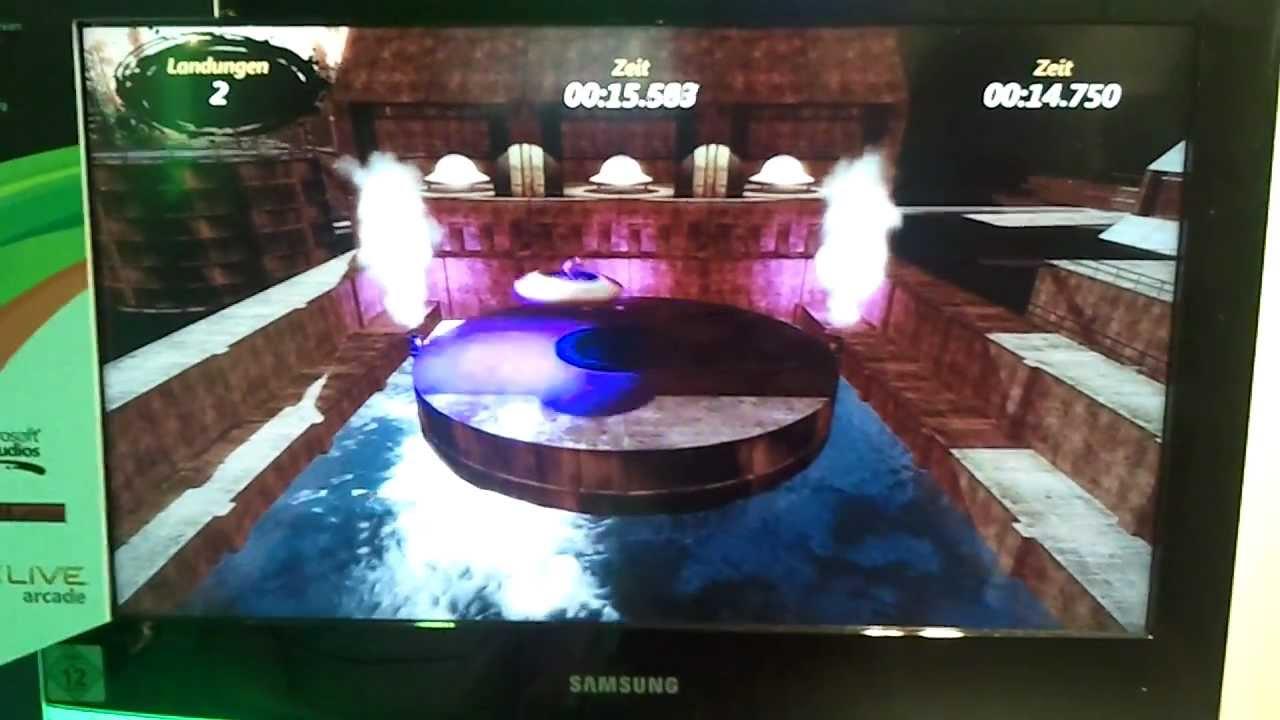 New Trials Game Seems Like Standard Trials, Until The UFO Part