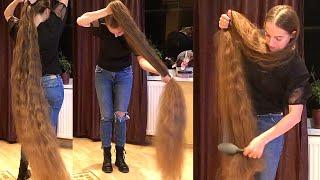 Serious Hair Length (preview)