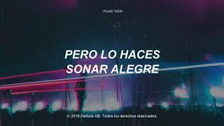 Alesso & Tini   Sad Song (Traducida Al Español)