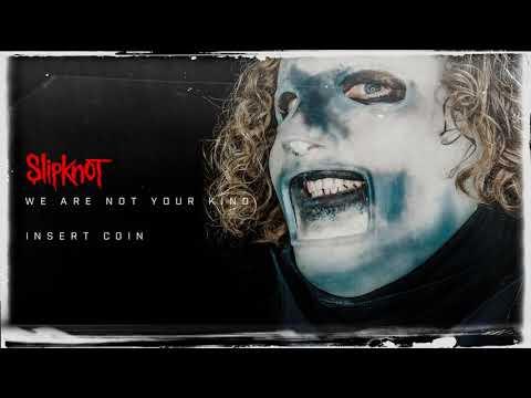 Slipknot - Insert Coin (Audio)
