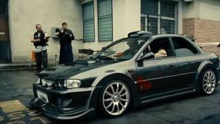 District B13 + russian rap (SD & SCHOKK - Intro / Fler - Ghetto Beat)