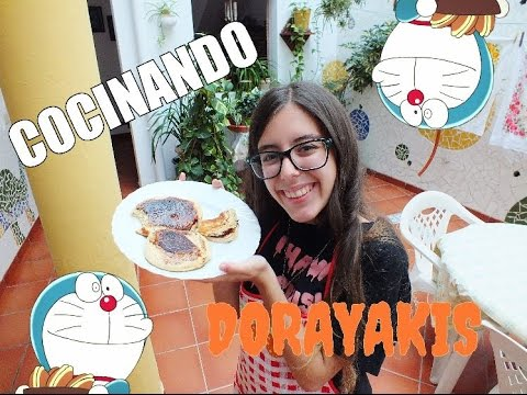 COCINANDO DORAYAKIS (Con final inesperado) | Hotaru chef