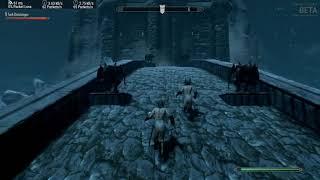 люфтваффе сс штурмует замок волкихар 45 год