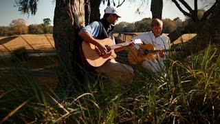 Music on the PGA TOUR