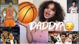 RATING 2019 NBA DRAFT PLAYERS 1-10 😍